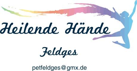 Heilende Hände Peter Feldges